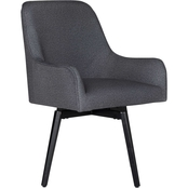 Studio Designs Spire Luxe Swivel Chair