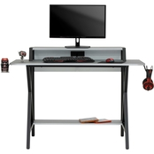 Calico Designs SD Gaming Challenger PC Gamer Computer Desk