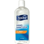 Suave Hand Sanitizer Disinfectant 8 oz.