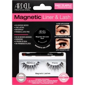 Ardell Magnetic Liner and Lash Kit, Wispies