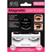 Ardell Magnetic Liner and Lash, Demi Wispies
