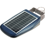 Wagan Solar + LED Floodlight 2000 with Remote