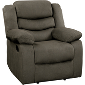 Homelegance Discus Reclining Chair