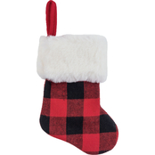 Gigi Seasons 7 in. Mini Stocking