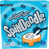 Educational Insights Spindoodle Game