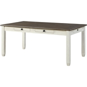 Homelegance Granby Collection Table