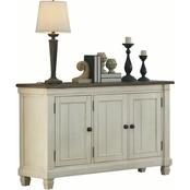 Homelegance Granby Collection Server