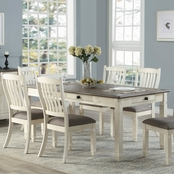 Homelegance Granby Collection 5 pc. Table Set