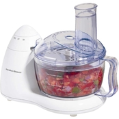 Hamilton Beach 8 Cup Bowl Food Processor