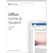 Microsoft Office Home and Student Gift Card