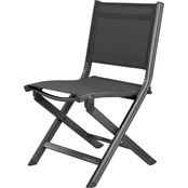 Kettler Basic Plus Folding Side Chair