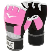Everlast EverGel Gloves Pink Gel