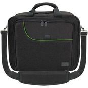 Enhance FlexTravel Xbox One Travel Carrying Case with Kinect Carrying Pouch