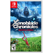 Xenoblade Chronicles: Definitive Edition (NS)