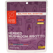 Good 2 Go Herbed Mushroom Risotto