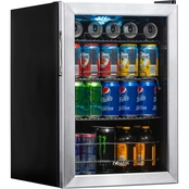 NewAir 90 Can Freestanding Beverage Fridge