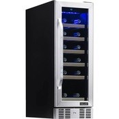 NewAir Built In 19 Bottle Wine Fridge