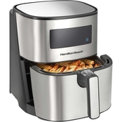 Hamilton Beach Digital Hot Air Fryer