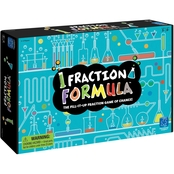 Learning Resources Fraction Formula Game