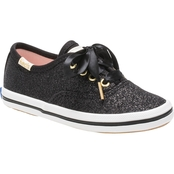Keds x Kate Spade Toddler Girls Champion Glitter Sneakers