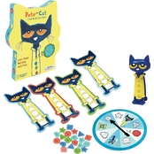 Learning Resources Pete the Cat I Love My Buttons Game
