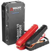 Wagan iOnBoost V8 Torque Portable Power Supply