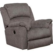 Catnapper Malloy Collection Power Rocking Recliner