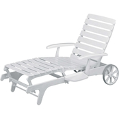 Kettler Tiffany 36 Position Lounger