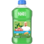 Mr. Clean Multi Surface Liquid Cleaner with Gain 45 oz.