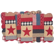 C & F Home Bennington Table Runner