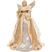 Gigi Seasons 18 in. Standing Angel Figurine
