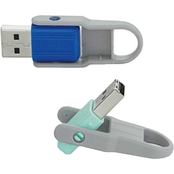 Verbatim 32GB Store N Flip USB Flash Drive 2 pk.