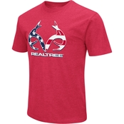 Realtree Promo Graphic Tee