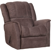 Chelsea Home Furniture Grant Collection Rocker Recliner