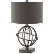 Dimond Lighting 25.25 in. Lichfield Table Lamp