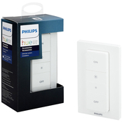 Philips Hue Dimmer Switch, White