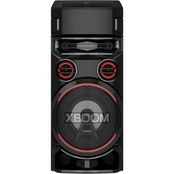 LG RN7 XBOOM Audio System with Bass Blast