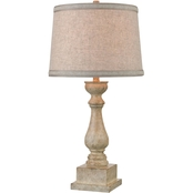 Dimond Lighting 31 in. Kingsley Table Lamp