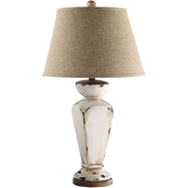 Dimond Lighting 32.5 in. Cadence Table Lamp