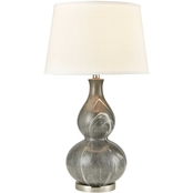 Dimond Lighting 28.75 in. Laguria Table Lamp