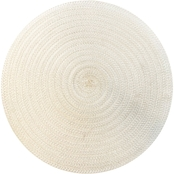 Benson Mills Mica Round Placemat Set of 4