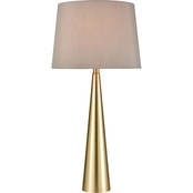Dimond Lighting 30 in. Bella Table Lamp
