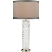 Dimond Lighting 29 in. Chaufer Table Lamp