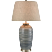 Dimond Lighting 30.5 in. Monterey Table Lamp