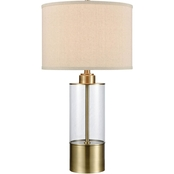 Dimond Lighting 28 in. Fermont Table Lamp