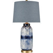 Dimond Lighting Scatter Table Lamp 27 in.