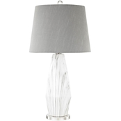 Dimond Lighting Sochi Table Lamp 28 in.