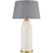 Dimond Lighting Milk Jug Table Lamp 35 in.