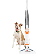 Bissell PowerFresh Lift Off Pet 2 in 1 Steam Mop