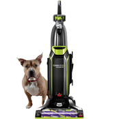Bissell CleanView Bagged Pet Upright Vacuum